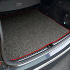 Fiat Grande Punto Boot Mat (2006+) Anthracite Tailored