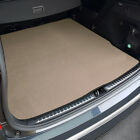 SsangYong XLV Boot Mat (2015+) Beige Tailored [upper level]
