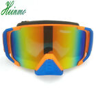 Motorcycle Motocross Off-Road Racing ATV Dirt Bike Goggles Ski Eyewear Glasses
