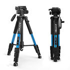 ZOMEI Q111 Professional Tripod Aluminium Portable Travel for Camera DSLR Canon