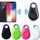 Bluetooth GPS Tracking Finder Device Alarm Tracker Anti-lost For Mobile Kids Pet