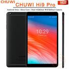 CHUWI Hi9 Pro/Air Tablet Android 8.0 Deca Core GPS WIFI Camera 4G Call Tablet