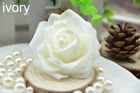 Valentine&#039;s Day 50 Foam Rose Artificial Flowers Bride Bouquet Party Decor DIY <br/> ❤️ Happy Valentine&#039;s Day❤️US Sellers ❤️ in three days