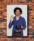 Art Eric Andre Crazy Funny Comedian TV Show -20x30 24x36in Poster Hot Gift C857