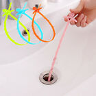 Home Cleaning Brushes Tools Sewer Drain Sink Cleaner Bathroom Hair Removal