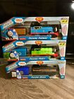 Thomas & Friends Fisher- TRACKMASTER TALKING
