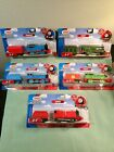 Fisher-Price Thomas & Friends TrackMaster Motorized Engine