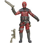 """STAR WARS Black Series Red Label 6"""" HASBRO ACTION FIGURE NEW"""