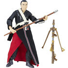 "STAR WARS Black Series Red Label 6"" HASBRO ACTION FIGURE NEW"