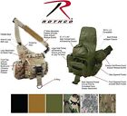 Tactical Hipster Sling Bag Army Camo Shoulder Pack Crossbody Travel Bag Rothco