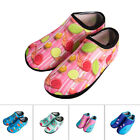 Surf Water Shoes Socks Aqua Sock Sandals Skin Footwear Quick-Dry Boating Casual