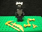 "AUTHENTIC LEGO BRAND NINJAGO CHARACTER MINIFIGURE ""YOU PICK/CHOOSE"""