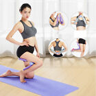 Thigh Master Leg Arm Muscle Fitness Sports Gym Yoga Workout Exerciser Equipment image
