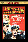 They Were Expendable (DVD 2007)  John Wayne Collection Classic Oldies Movie Film
