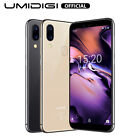 Smartphone Umidigi A3 Global Version Unlocked Android Quad Core 16gb 2gb 5.5inch
