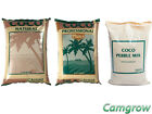 Canna - Coco Professional Plus 50L, Coco Natural 50L & Coco Pebble Mix 50L