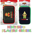 Nintendo New 3DS XL - 3DS Game Traveler Storage Case  Mario Zelda Link BRAND NEW