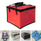 High-capacity Insulated Thermal Cooler Lunch Box Tote Picnic Storage Bag Case Us