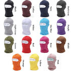 Unisex Outdoor Dust-proof Head Neck Full Face Protection Mask Hat Bike Cycling