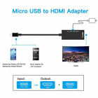 Type C USB 3.1 to USB-C HDMI USB 3.0 Adapter 3in1 Hub For Samsung S8 Macbook Pro