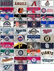 BASEBALL TEAM LICENSE PLATE, Team Logo, Aluminum Metal Signs, NEW on Ebay