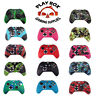 PRO GRIP Camouflage Silicone Rubber Cover case skin Xbox One / S / X Controller