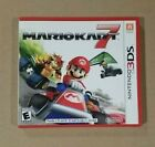 Nintendo 3DS Replacement Original Case w/ Manual (Choose Your Own)