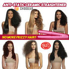 Anti-Static Ceramic Straightener - Free Shipping