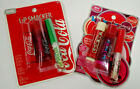 Lip Smacker Coca-Cola Flavor Collection - Choose Your Package $6.84  on eBay