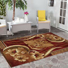Kyпить 6121 Area Rugs /Living room runner 2X3 3X8  5x7 8X10 Size By MSRUGS на еВаy.соm
