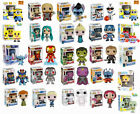 FUNKO POP FIGURES GIANT COLLECTION - CHOOSE YOUR POP VINYL - 6