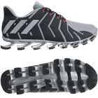 Adidas Springblade Pro M grey black Men's running shoes jogging trainers NEW