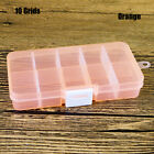 Fish Accessory Boxes Pill Storage Case Candy cases Fishhook Tackle Box