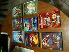 AWESOME DISNEY DVDS VERY GOOD CONDITION.