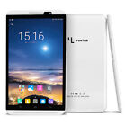 8in Tablet 8.0 A64 16GB Wi-Fi + 4G LTE Cellular (AT&T Unlocked) PV Phone Phablet