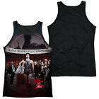 ROCKY HORROR PICTURE SHOW ANNUAL Men's Graphic Tank Top Sleeveless Tee SM-3XL