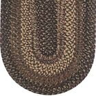 JOSEPH'S COAT BRAIDED AREA RUGS--MANY SIZES! JC FAVORITE