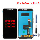 Original LCD For LeTV Le Pro 3 X720 X727 X722 LeEco Display Touch Screen Assembl
