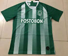 2018 2019 Atletico Nacional Medellin soccer Jersey Short Sleeves shirt S-2XL image