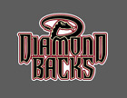 Arizona Diamondbacks Vinyl Wall Decal on Ebay