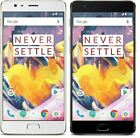 Oneplus 3t A3000 64gb Dual-sim Lte Gsm Unlocked  Android Smartphone