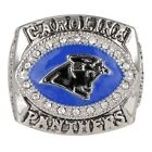 2003 Carolina Panthers NFL World Championship Ring Fan Men Brithday Rings Gift on eBay