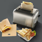 1PC Toaster Bags Reusable Made Easygoing Sandwiches Cheese for Grilled Non-stick