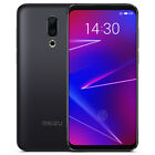 Meizu 16X Smartphone Android 8.1 Snapdragon 710 Octa Core 4G WIFI GPS Touch ID