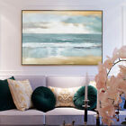 Modern Home Decor Abstract HandPainted Scenery Oil Painting On Canvas Art Gifts