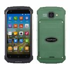 """V9+ 5.5""""dual Sim 4g Lte Quad Core Smart Phone Mobile Android 5.0 Rugged Cg#"""