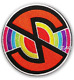 CAPTAIN SCARLET - Spectrum Crew Iron sew on Patch/Logo, Anderson...