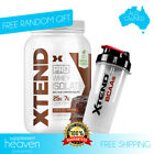 XTEND Pro Whey Isolate 2lb WPI Protein Powder BCAA Recovery Sugar Free Scivation
