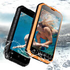 Waterproof  IP68 Unlocked Rugged Smartphone Android Cell Phone 4.5