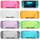 Joy-con Housing Shell Case For Nintendo Switch Controller Protective Replacement